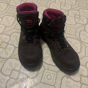 Avenger Women's Work Boots